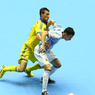 Стали известны все участники 1/4 финала чемпионата мира по футзалу