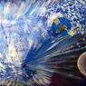 Откровения черных дыр: сожрать и не подавиться (ФОТО, ВИДЕО)