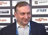 Члену исполкома ОКР Власенко предъявили обвинения в мошенничестве