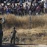 За последние три месяца турецкие пограничники застрелили 16 сирийских беженцев