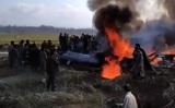 Пакистанские военные сбили два самолёта ВВС Индии