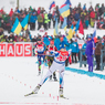 Биатлон: Соукалова укрепляет позиции в борьбе за Большой хрустальный глобус