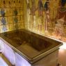 У фараона Тутанхамона был меч внеземного происхождения