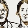 Нобелевскую премию мира получили борцы с сексуальным насилием