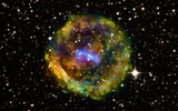 Астрономов до сих пор мучает загадка Великого знамения 1604 года