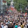 Оппозиция готовит антивоенный митинг 17 октября