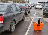 Путин о платных парковках: Ценники надо выставлять, исходя из реалий