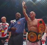 Бокс: Трояновский не оставил шансов Куэнке