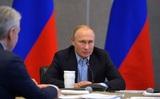 Путин призвал не запрещать рэп