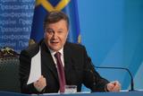 Медведев обвинил легитимного Януковича в политическом бессилии