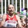 Пятеро российских легкоатлетов попались на допинге