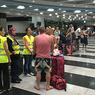 Британия готова возобновить полеты в Египет