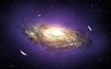 Ученые увидели темную материю в новом свете