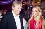 Стали известны доходы Дмитрия Пескова и его супруги за прошлый год