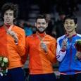 Олимпийский чемпион Виктор Ан объявил о завершении спортивной карьеры