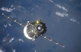 В США заявили о конце эпохи «Союзов» для NASA