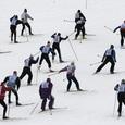Задержанные в Австрии лыжники признались в употреблении допинга