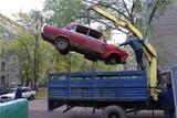 В Москве расширяется зона платной парковки