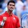 Джокович обыграл Вердаско на China Open