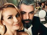 """Муж Полины Гагариной показал семейное фото: """"Берегите своих пап"""""""