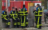 В здании голландской радиостанции захвачены заложники