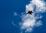 За неделю 15 летательных аппаратов провели разведку у границ России