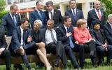 Страны G7 готовы усилить антироссийские санкции