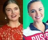 Что помогло Алине Кабаевой стать опять худышкой? (ФОТО)
