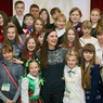Елене Исинбаевой жалко отдавать дочку в спорт высоких достижений