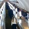 Бразильские туристы упали с московского эскалатора