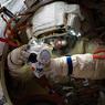 Вернувшиеся с МКС космонавты завалились на тестах