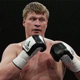 Рябинский сообщил дату боя между Поветкиным и Уайлдером