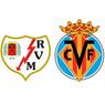 «Райо Вальекано» - «Вильярреал» – онлайн-видеотрансляция матча!