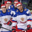 МЧМ-2016: После победы над финнами россияне обыграли и белорусов