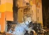 СК назвал причину взрыва в жилом доме под Белгородом