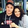 Актеры Екатерина Климова и Гела Месхи вывели в свет всех детей (ФОТО)