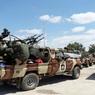 Anadolu сообщило о подготовке Хафтара к наступлению на Триполи