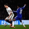 Лига Чемпионов: Ибрагимович оставил Лондон без Лиги Чемпионов