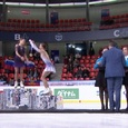 Американке по ошибке вручили золотую медаль российской фигуристки Косторной