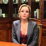 Марина Зудина расплакалась в эфире телешоу, когда услышала голос Табакова в записи