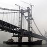 Рухнувший в Калининграде мост убил четверых (ВИДЕО)