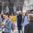 В каких городах России меньше всего довольных жизнью, показало исследование