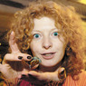 Амалия Мордвинова показала публике своего четвертого мужа (ФОТО)