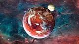 Астрономы открыли планету, на которой год длится всего 19,5 дней