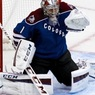 Варламов стал первой звездой дня в НХЛ