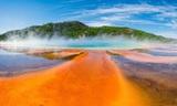 """""""Взрывоопасную"""" магму в Йеллоустоуне назвали признаком грядущего извержения"""