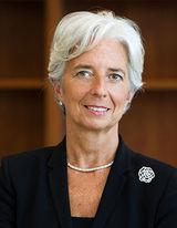 Директор МВФ заявила о преодолении переломного момента в мировой экономике