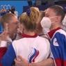 Еще две медали: российские гимнастки и тхэквондист Ларин взяли золото на Олимпиаде