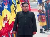 Ким Чен Ын пообещал вскоре представить новое стратегическое оружие КНДР