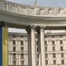 Украина выразила протест против «несогласованной» поездки Путина в Крым